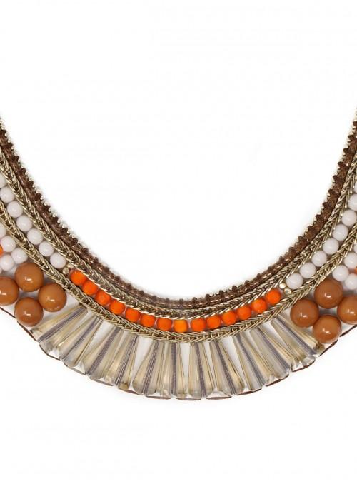 Adah Necklace