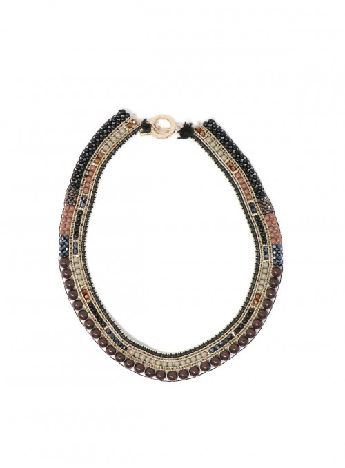 Jamila Necklace