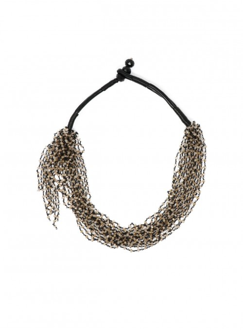 Marion Beaded Choker