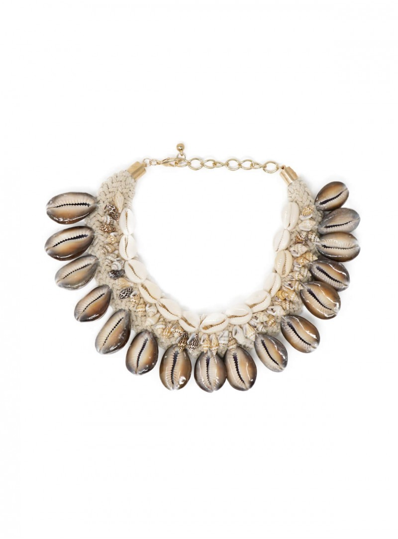 Khalia Necklace
