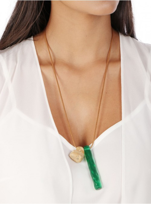 Eshan Necklace