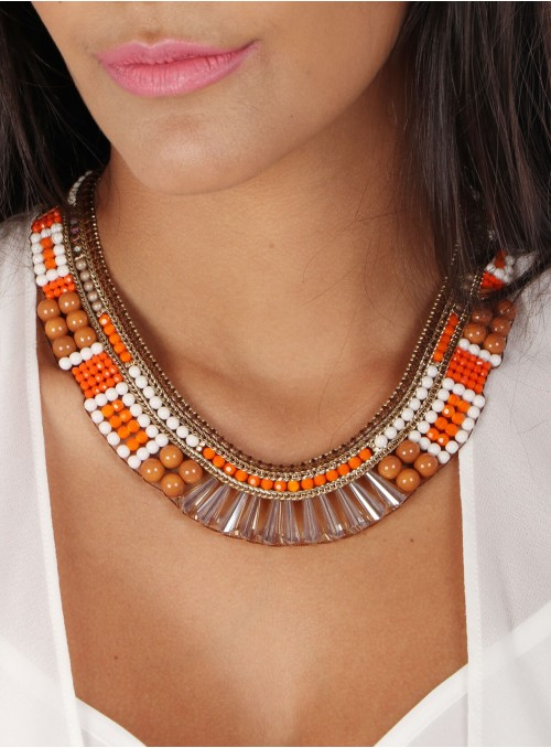 Adah Necklace