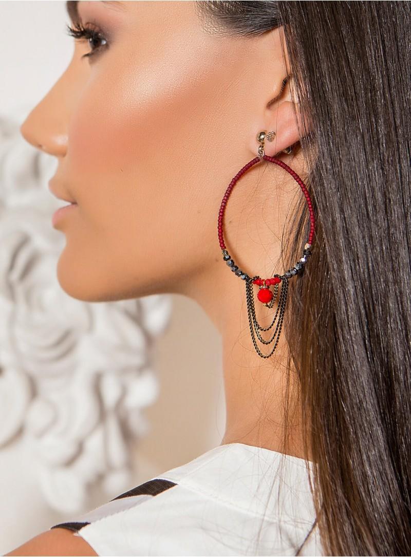 Amare Earrings