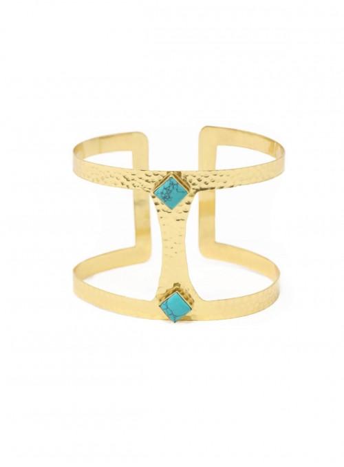 Azai Turquoise Bracelet