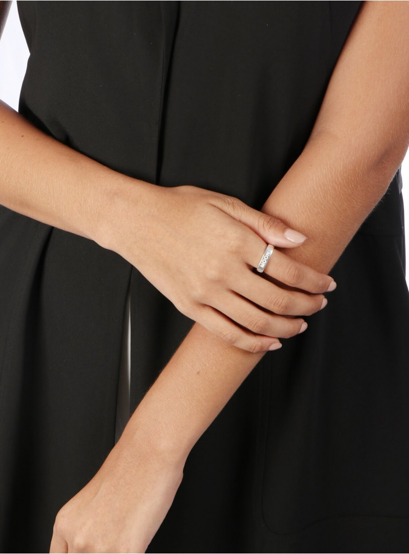 Azai Mystic Silver Ring