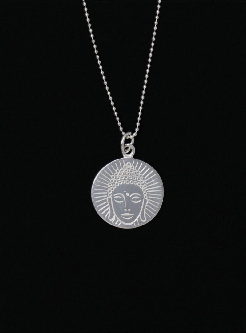 Azai Buddha Necklace
