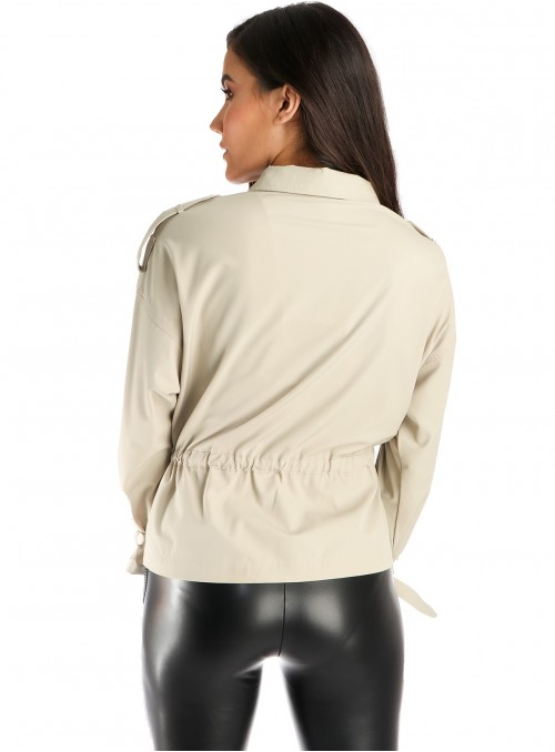 Demi Trench