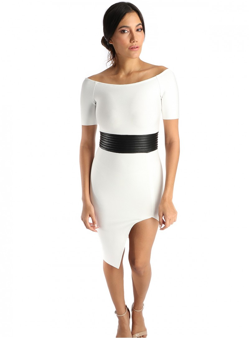 Yazz Bodycon Dress