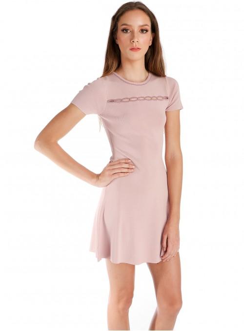 Riley Skater Dress