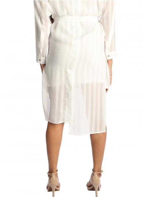 Estella Sheer Dress