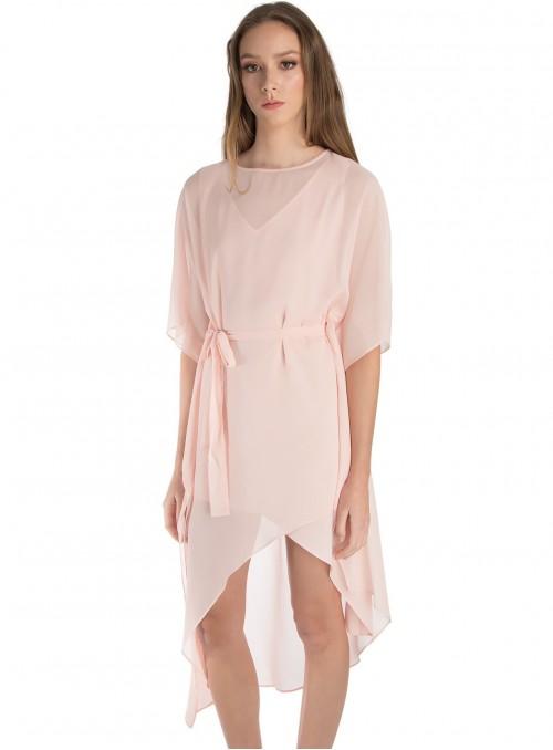 Trellis Skater Dress