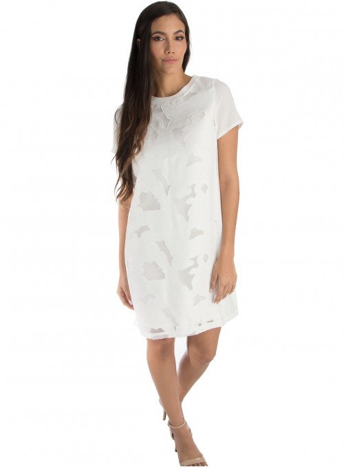Charlotte Shift Dress