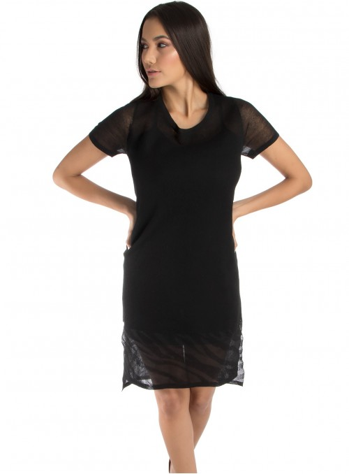 Haley T Shirt Dress