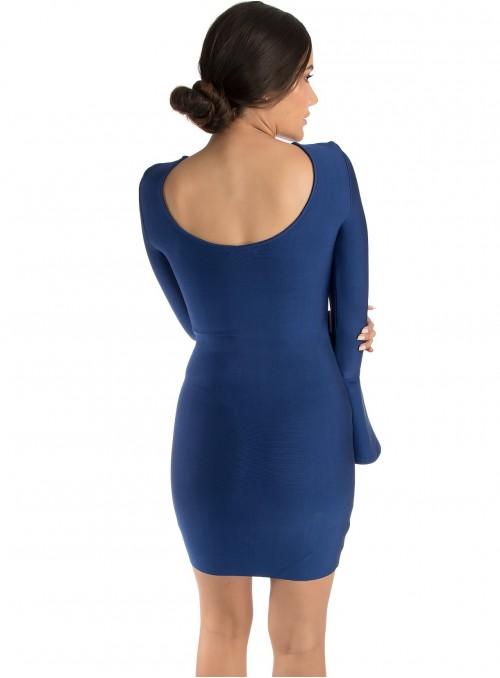 Belle Bodycon Dress
