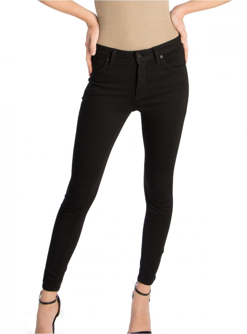 Jody Highrise Super Skinny Jeans
