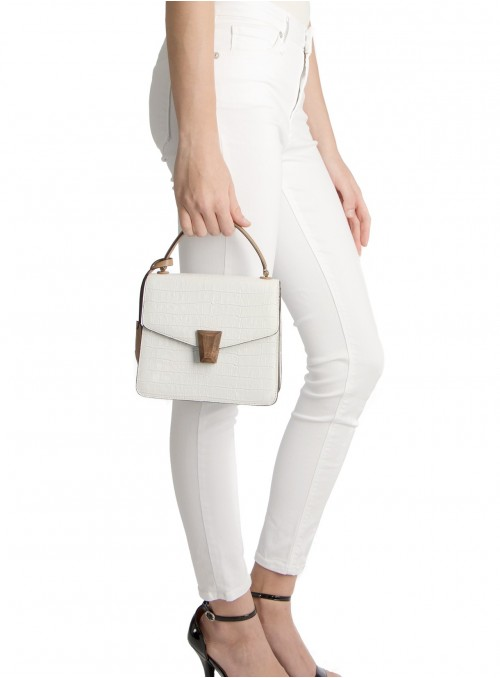 Makara Crossbody Bag