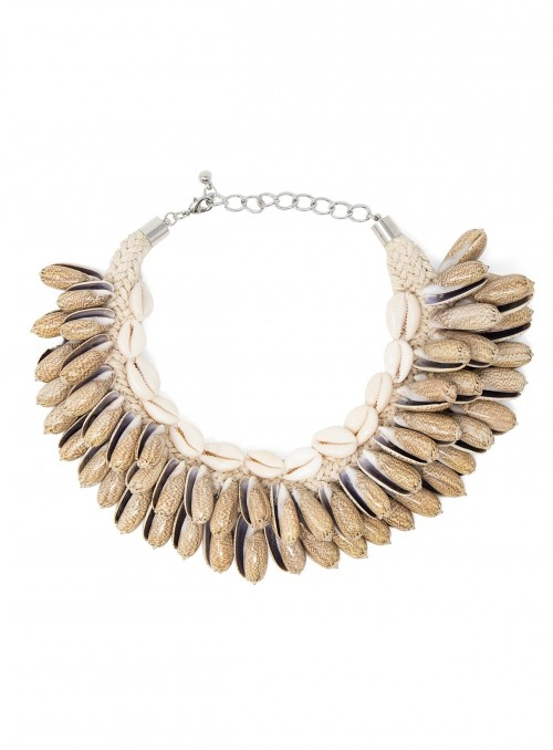 Maili Necklace
