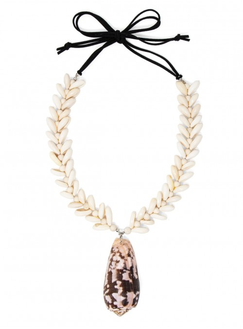 Ailana Necklace