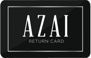 GIFT CARD RETURNS